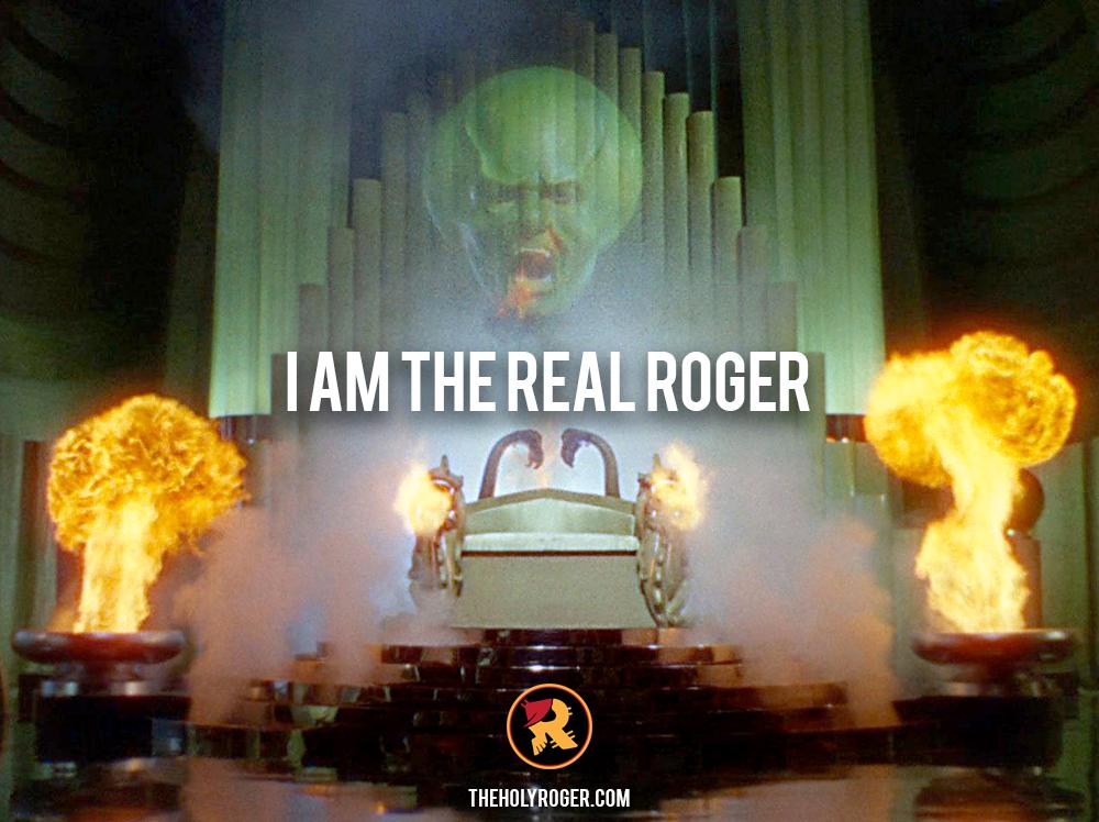 Roger of Oz