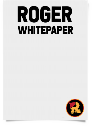 Roger Whitepaper
